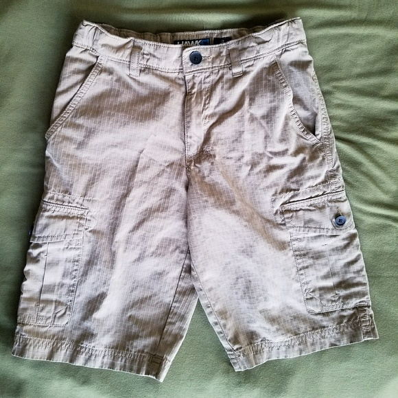 ffba432b94 Tony Hawk Bottoms | 310 Boys Cargo Shorts | Poshmark